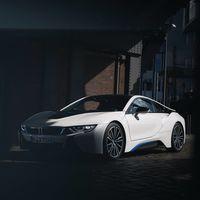 """El BMW i8 gana """"Mejor Motor + Tren Motriz del año"""" por quinta vez consecutiva"""