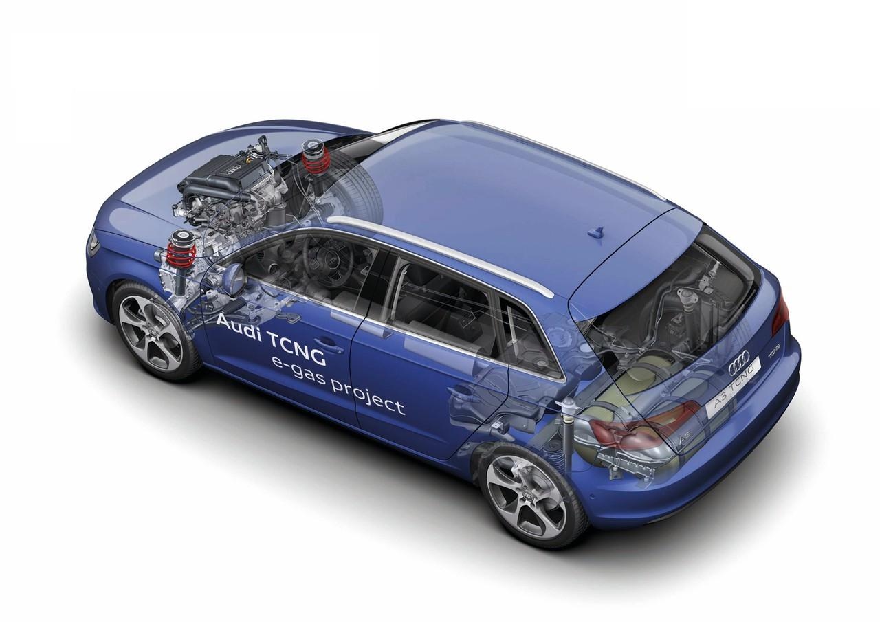 Foto de Audi A3 Sportback 2013 (49/52)