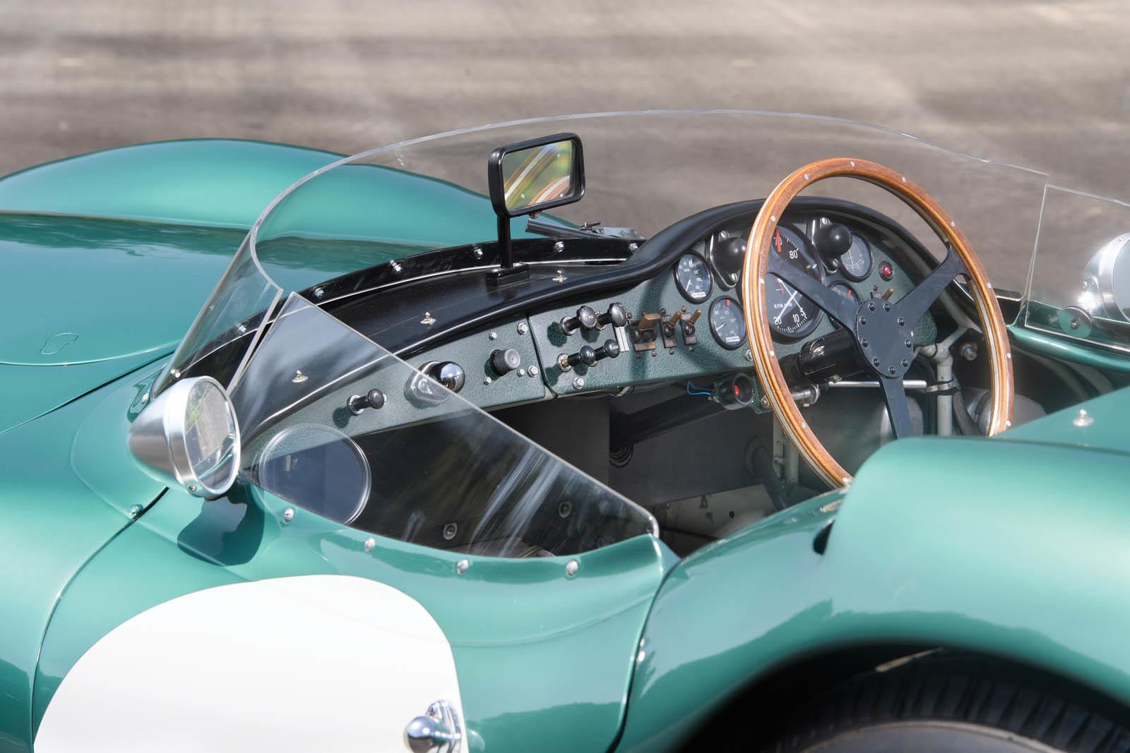Foto de Aston Martin DBR1/1 (10/31)