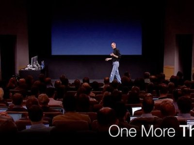 One more thing... Liberar espacio de tu Mac, recuperar notas eliminadas y acelerar el arranque de apps en OS X