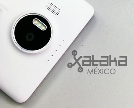 Microsoft Lumia 950 Xl Precio Mexico