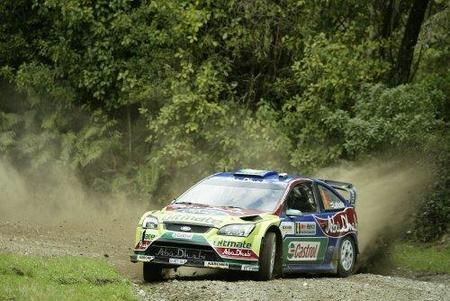Previa del Rally de Nueva Zelanda