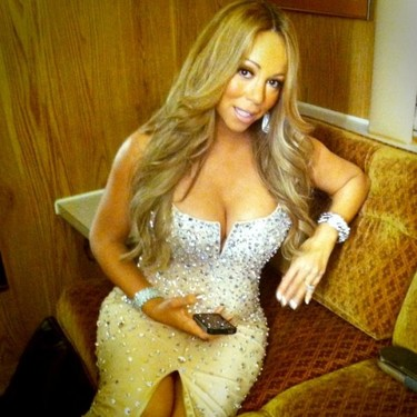 J-Lo es historia, American Idol recluta a Mariah Carey