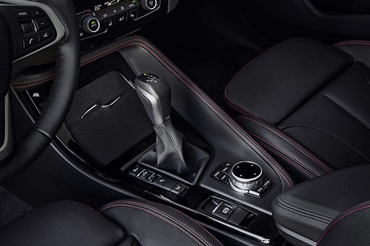 Foto de BMW X1 2015 (1/18)