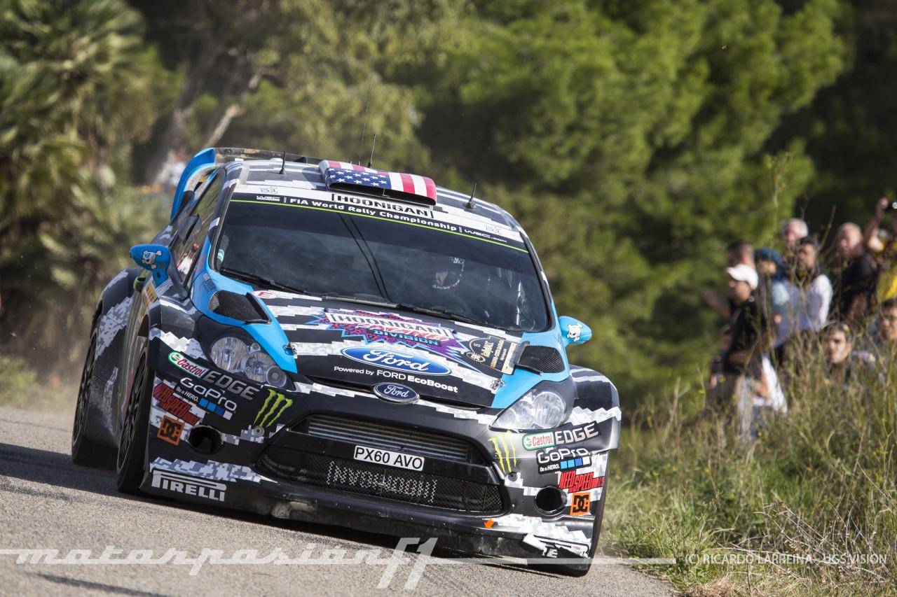 Foto de WRC - Rally de Catalunya 2014 (287/370)