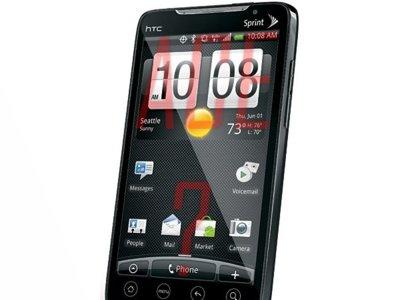 HTC Ace, ¿una evolución del HTC EVO 4G en versión GSM?