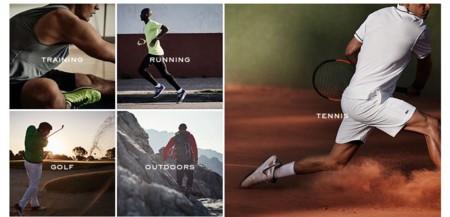 Mr Porter Sport Trendencias Hombre 2015
