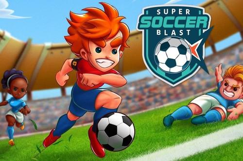 Análisis de Super Soccer Blast, un juego de fútbol arcade con espíritu del siglo pasado que no ha acertado con su táctica de juego