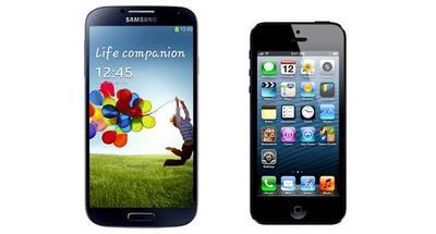 iPhone 5 y Galaxy S4 los equipos más buscados en navidad: Mercado Libre