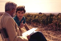 'Cuéntame' cogerá el relevo de 'Vicente Ferrer' el próximo jueves 16 de enero