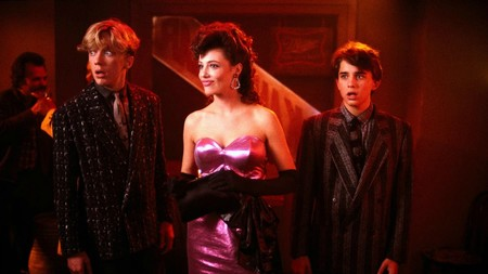 Weird Science Still0