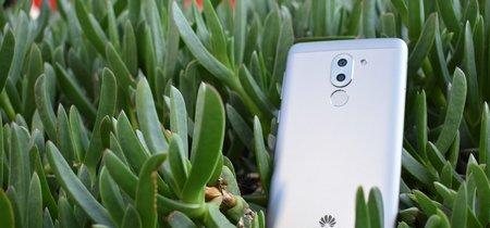 Huawei Mate 9 Lite, análisis: la democratización de la doble cámara en la gama media