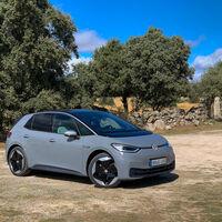 Probamos el Volkswagen ID.3: el Golf del siglo XXI es un coche eléctrico cómodo y eficiente, pero con algunos materiales mejorables