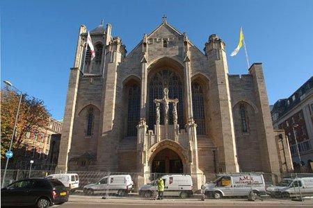 Catedral St.Ana