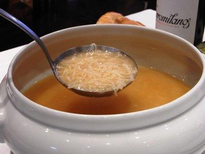 Las siete mejores sopas de España para combatir el frío