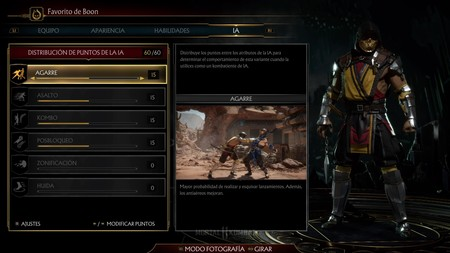 Mortal Kombat 11 Online Beta 20190330120156