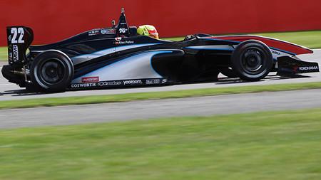 Caterham anuncia una asociación con Sean Walkinshaw Racing para la Fórmula 4 británica