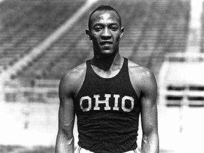 """Usain Bolt Vs Jesse Owens """"El héroe de Berlín"""""""