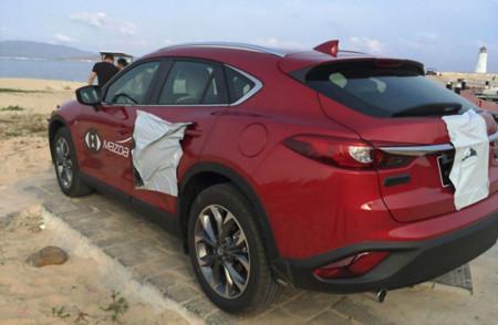 Mazda Cx 4 Filtrado 03