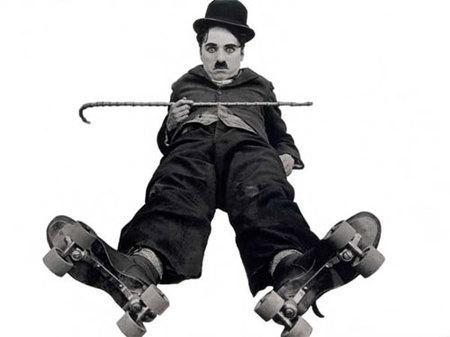 La casa-museo de Chaplin