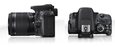 Canon Eos 100D - 2