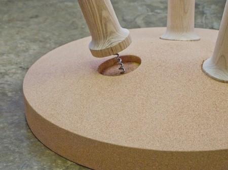 mesa corcho 2