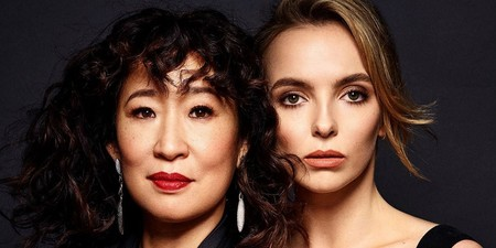 Killing Eve Eve And Villanelle