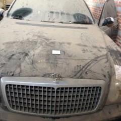 Foto 4 de 19 de la galería 144-coches-de-lujo-acumulan-polvo-en-vietnam en Motorpasión