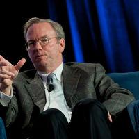 Eric Schmidt, exCEO de Google, pronostica que internet se dividirá en una red dirigida por China y otra por EE. UU.