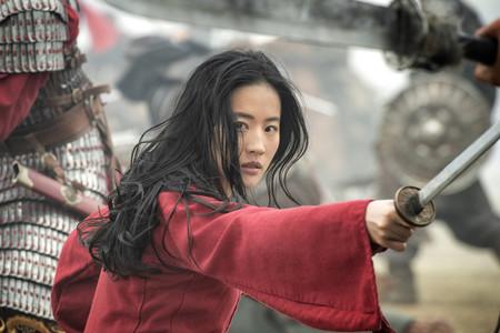 Disney se salta a los cines con 'Mulán' también en España: llegará a Disney+ por 21,99 euros