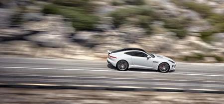 Jaguar F-Type Coupé, a la venta desde 77.150 euros