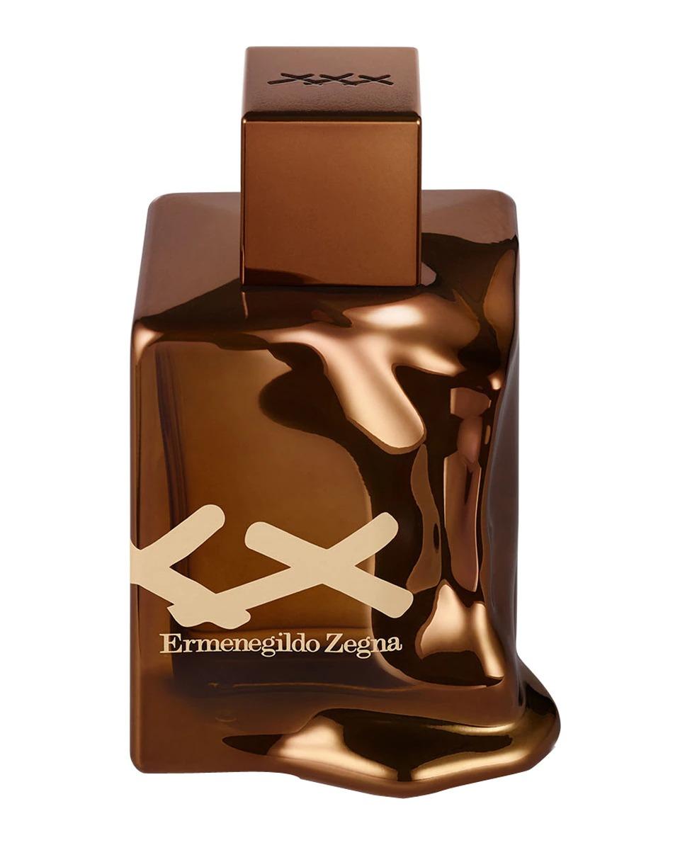 Eau de Parfum Zegna XXX Copper 100 ml Ermenegildo Zegna