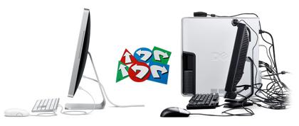 Cinco buenas razones para pasarse a Mac