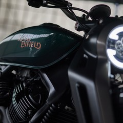 Foto 59 de 81 de la galería royal-enfield-kx-concept-2019 en Motorpasion Moto