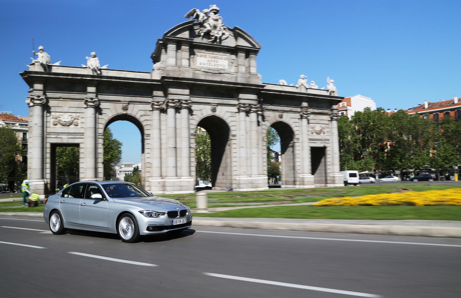 Foto de BMW iPerformance (presentación) (1/26)