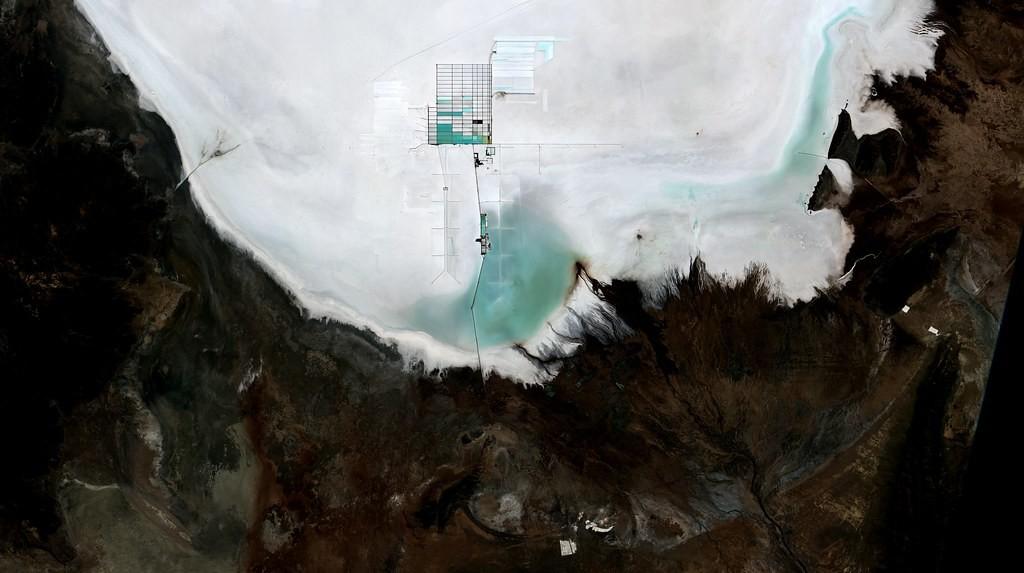 El precio de ser el rey del litio: así es como Chile, la gran reserva mundial de oro blanco, quiere escapar de su propia maldición