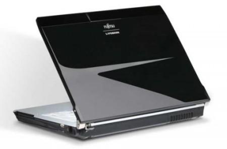 Fujitsu Lifebook P8010, ultraportátil conectado