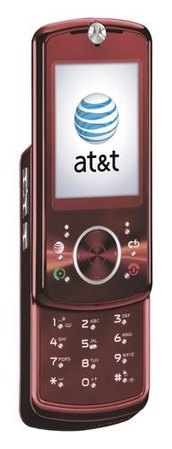 Novedades de Motorola: Z9, H690 y ROKR EQ3