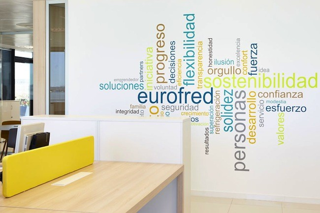 Eurofred Gallery