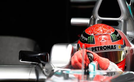 Mercedes podría haberle ofrecido a Michael Schumacher un contrato para 2013