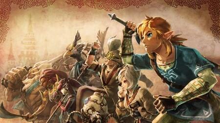 Pulse of the Ancients, la primera gran expansión de Hyrule Warriors: La era del cataclismo, se lanzará esta semana [E3 2021]