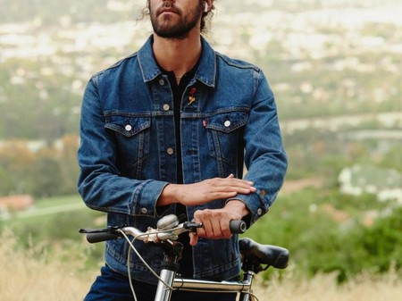 Levis Trucker Jacket Jacquard Google Starts 198 And Costs 248 It Will Be Available Sometime Fall Us Uk Australia France Germany Italy And Japan