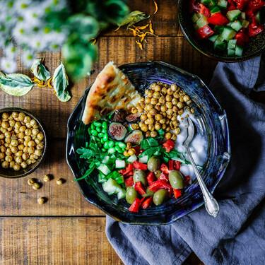 Qué es el batch cooking que triunfa en Instagram (y 19 recetas para llevarlo a cabo)