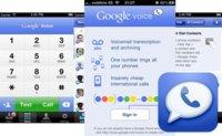 Google Voice para iPhone ya disponible en la App Store