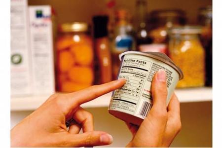 Normativa Alimentos