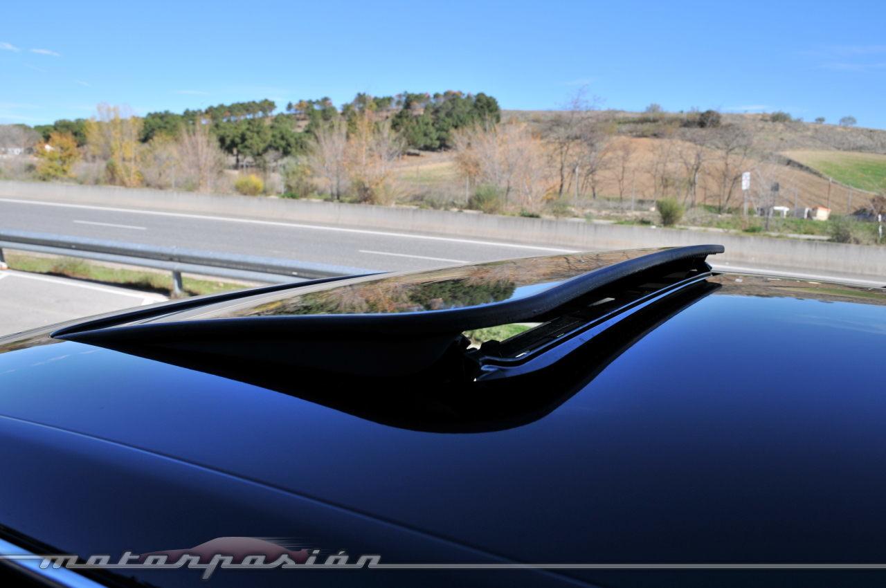 Foto de Audi A6 hybrid (prueba) (51/120)
