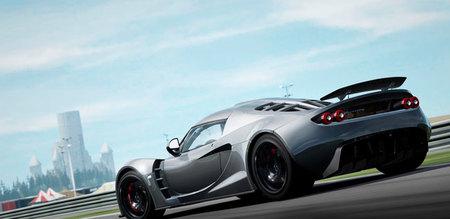 Top Gear también añade un nuevo pack de coches a 'Forza Motorsport 4'