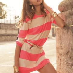 Foto 6 de 27 de la galería mango-lookbook-primavera-verano-2012 en Trendencias