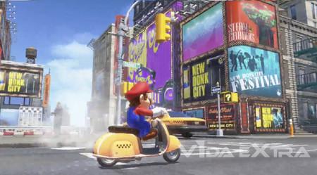 Nintendo E3 2017: Conoce todos los juegos que llegarán a Switch este año y en 2018