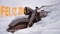 Motorpasión Moto os desea un feliz 2014